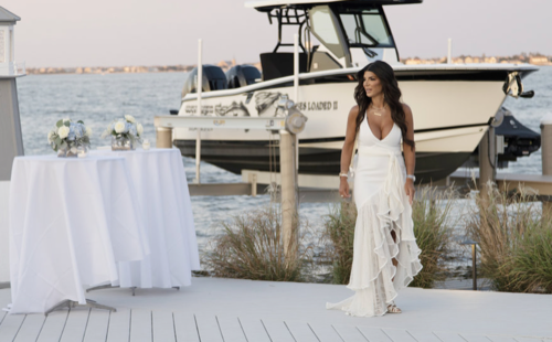 """The Real Housewives of New Jersey Recap 04/14/21: Season 11 Episode 9 """"Pineapple Puss"""""""