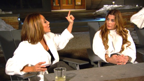 The Real Housewives of New Jersey (RHONJ) Recap 9/25/16: Season 7 Episode 11