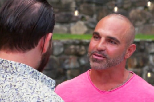 """The Real Housewives of New Jersey Recap 03/17/21: Season 11 Episode 5 """"Kiss My Peach"""""""