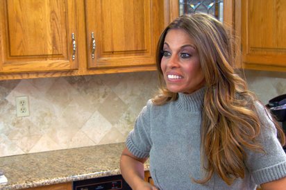 """The Real Housewives of New Jersey LIVE Recap: Season 7 Episode 3 """"Leopard Is the New Black"""""""