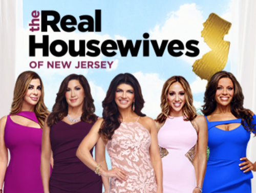"The Real Housewives of New Jersey Recap 8/21/16: Season 7 Episode 6 ""Swimming With the Gefilte Fishes"""