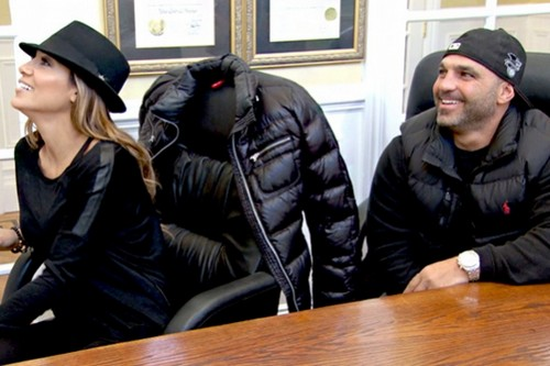 The Real Housewives of New Jersey Detailed Recap 'There Will Be Bloodwork': Season 6 Episode 9