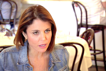 "The Real Housewives of New York LIVE Recap: Season 8 Episode 19 ""Tomfoolery"""