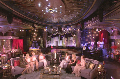 """The Real Housewives of New York Recap 8/31/16: Season 8 Episode 21 """"Reunion Part One"""""""