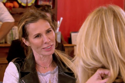 """The Real Housewives of New York Recap Premiere 4/6/16: Season 8 Episode 1 """"Start Spreading the News"""""""