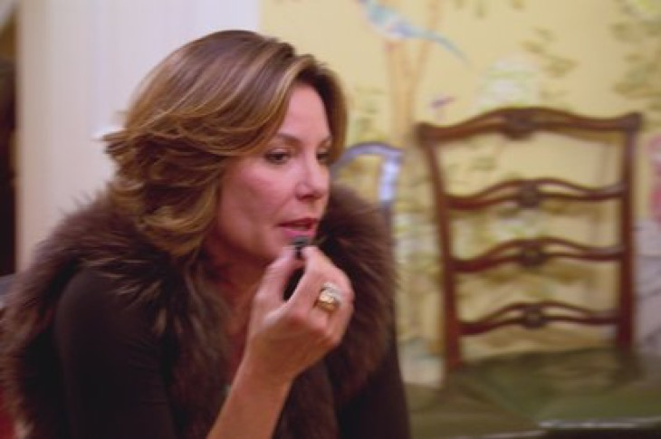 "The Real Housewives of New York (RHONY) Recap 4/13/16: Season 8 Episode 2 ""An Intimates Affair"""