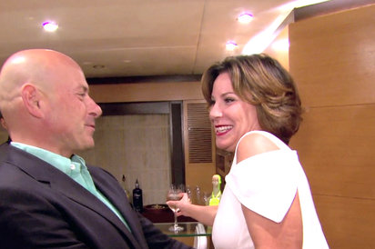 """The Real Housewives of New York Recap 7/27/16: Season 8 Episode 17 """"And Away We Finally Go"""""""