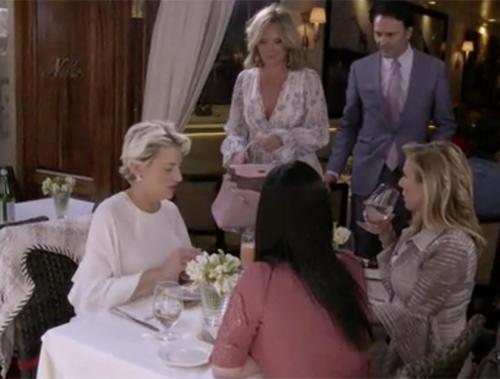 "The Real Housewives of New York (RHONY) Recap 05/07/20: Season 12 Episode 6 ""Just The Sip"""