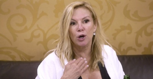 The Real Housewives of New York (RHONY) Recap 05/21/20: Season 12 Episode 8