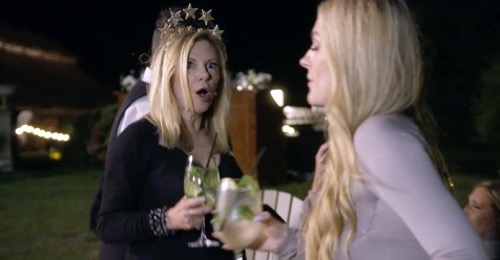 The Real Housewives of New York (RHONY) Recap 05/28/20: Season 12 Episode 9
