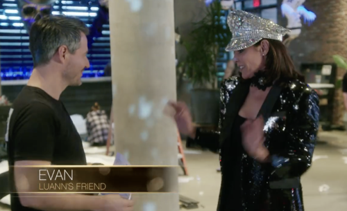 "The Real Housewives of New York (RHONY) Recap 07/02/20: Season 12 Episode 12 ""Eat, Drink, and Be Scary"""