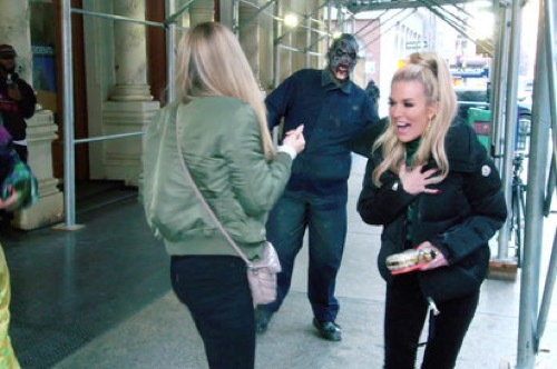 """The Real Housewives of New York (RHONY) Recap 06/11/20: Season 12 Episode 11 """"Love Him and Leave Him"""""""