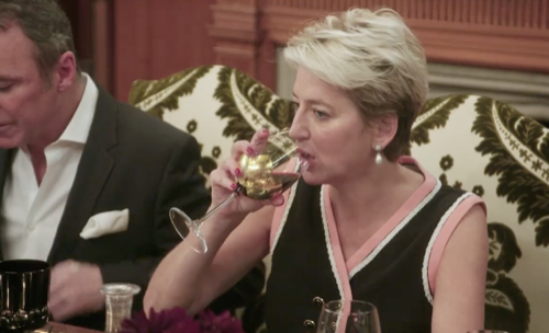 """The Real Housewives of New York (RHONY) Recap 07/16/20: Season 12 Episode 14 """"Remember Your Blue Stone Manners"""""""
