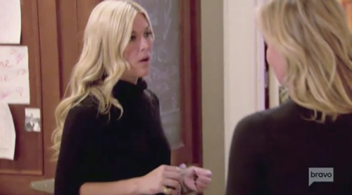 The Real Housewives of New York (RHONY) Recap 04/30/20: Season 12 Episode 5