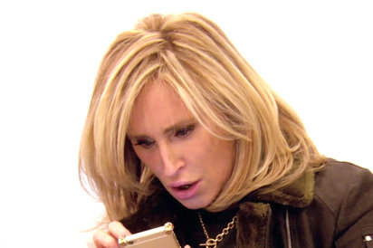 """The Real Housewives of New York Recap 6/22/16: Season 8 Episode 12 """"Always the Bitch, Never the Bride"""""""