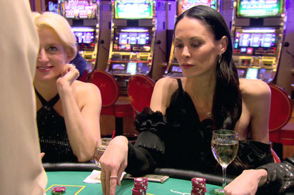 "The Real Housewives of New York Recap 7/20/16: Season 8 Episode 16 ""The Countess Bride"""