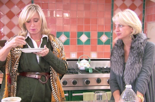 """The Real Housewives of New York Recap 4/14/15: Season 7 Episode 2 """"New House, Old Grudges"""""""