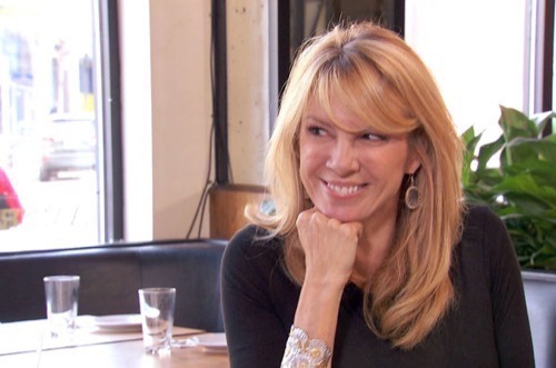 The Real Housewives of New York Recap - The Art of Being a Cougar: Season 7 Episode 4