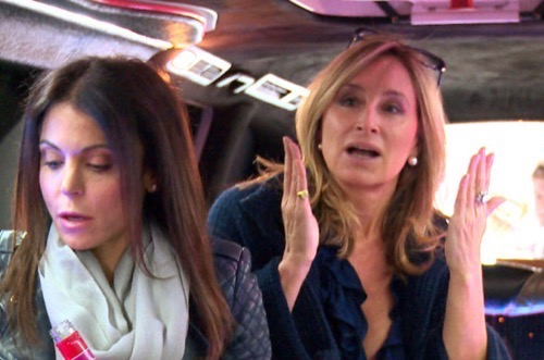 "The Real Housewives of New York Recap ""Double Down on Delusion"": Season 7 Episode 6"