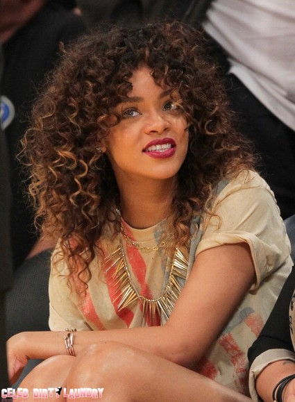 Rihanna To Star In Next 'Fast And Furious' Movie