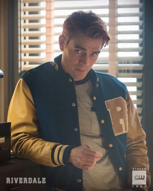 "Riverdale Recap 11/13/19: Season 4 Episode 6 ""Chapter Sixty-Three: Hereditary"""