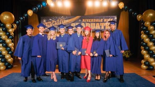 "Riverdale Recap 02/03/21: Season 5 Episode 3 ""Chapter Seventy-Nine: Graduation"""