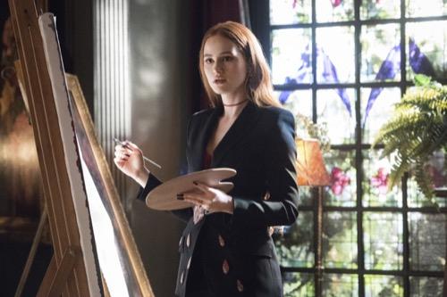 "Riverdale Recap 02/24/21: Season 5 Episode 6 ""Chapter Eighty-Two: Back to School"""