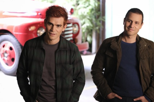 """Riverdale Recap 03/10/21: Season 5 Episode 7 """"Chapter Eighty-Three: Fire in the Sky"""""""
