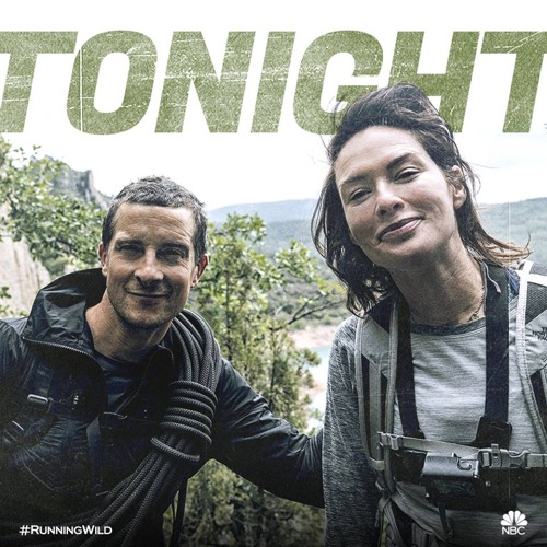 "Running Wild with Bear Grylls Recap 5/21/18: Season 4 Episode 3 ""Lena Headey"""