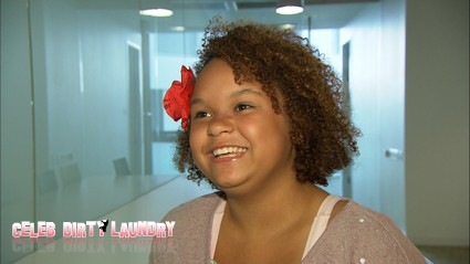 Rachel Crow 'Can You Feel It' The X Factor USA Performance Video 11/30/11