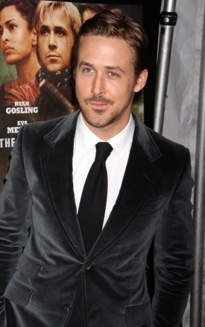 Ryan Gosling, Eva Mendes Split Imminent, Couple Can't Handle Rachel McAdams Pressure? 0401