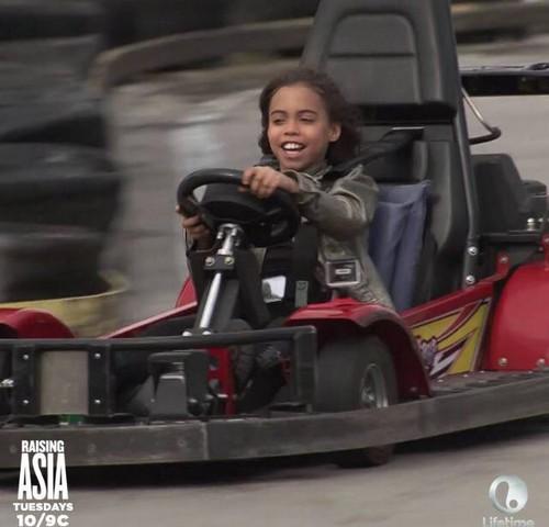 """Raising Asia Recap 9/2/14: Season 1 Episode 10 """"Dad-ager"""""""