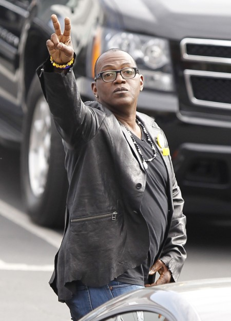 Randy Jackson Leaving American Idol Drama Behind 0831
