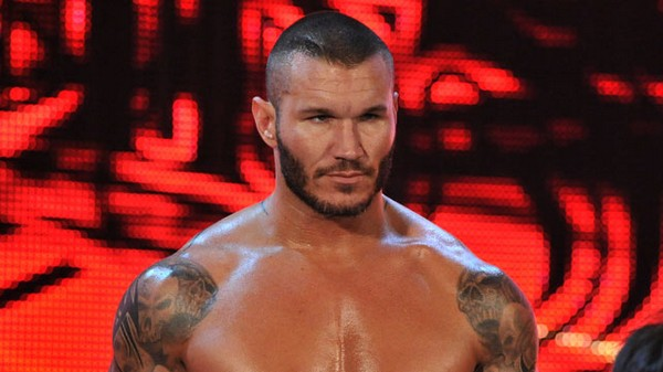 WWE News: Is Randy Orton Being Primed to Be The Next Stone Cold Steve Austin?