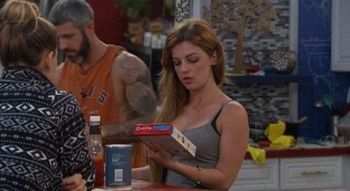Big Brother 19 Spoilers: Raven Walton Is Still A Virgin? Her Mother Thinks So!