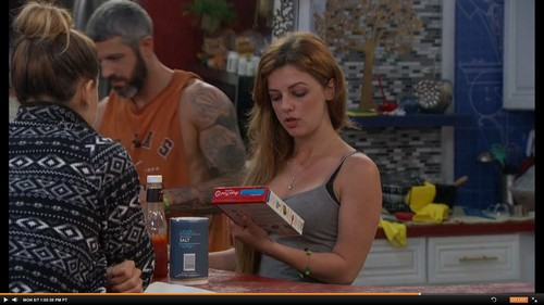 Big Brother 19 Spoilers: Raven Walton Claims She's 'Dying At Any Moment' - Is The BB19 HG Exaggerating Illness?