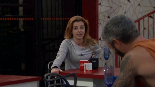 Big Brother 19 spoilers: Ginamarie Zimmerman Threatens Raven Walton - Will They Faceoff IRL?