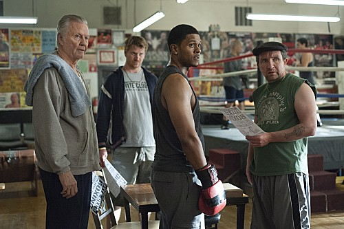 "Ray Donovan RECAP 8/25/13: Season 1 Episode 9 ""Road Trip"""