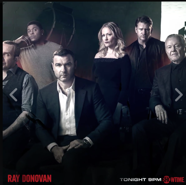 "Ray Donovan Premiere Recap 8/6/17: Season 5 Episode 1 ""Abby"""