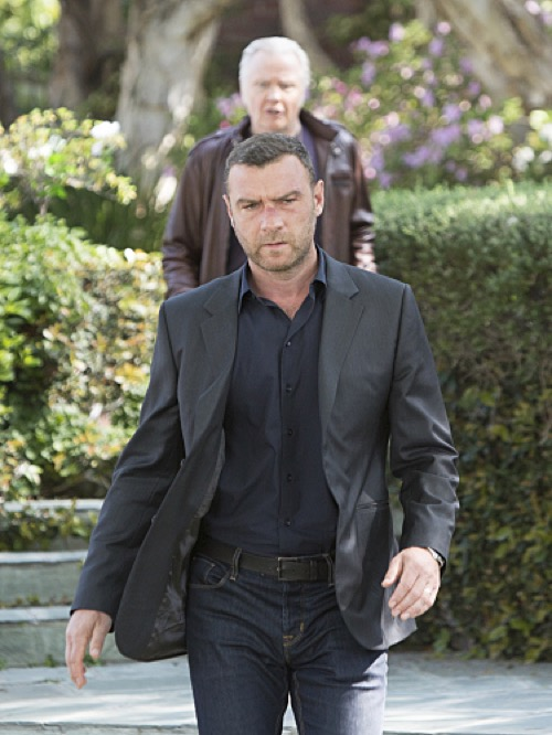 Ray Donovan Recap - Terry's Last Stand: Season 3 Episode 3 - 'Come and Knock on Our Door'