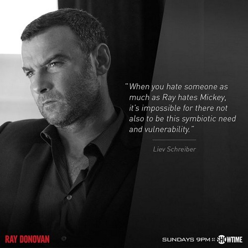 What happened to ray donovan