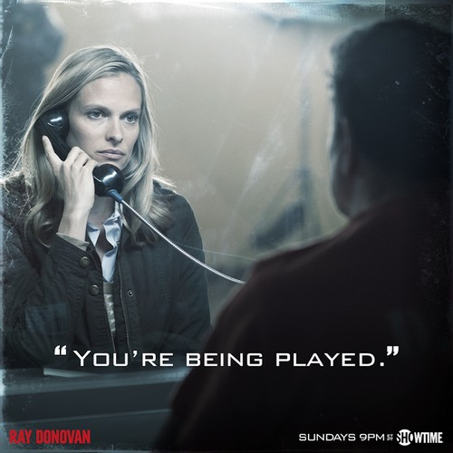 "Ray Donovan Recap 9/14/14: Season 2 Episode 10 ""Volcheck"""