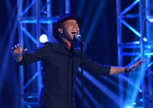 "Rayvon Owen American Idol 2015 ""Believe"" Video 4/29/15 #IdolTop4"