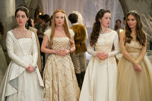 "Reign Recap 1/29/15: Season 2 Episode 12 ""Banished"""