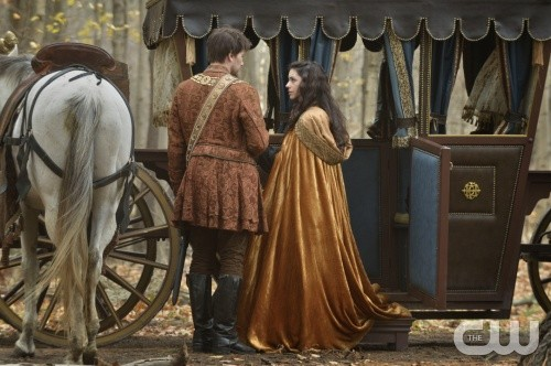 "Reign RECAP 1/30/14: Season 1 Episode 10 ""Sacrifice"""
