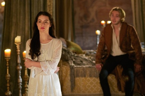 """Reign Recap - Sex, Drugs and Heads May Roll: Season 2 Episode 15 """"Forbidden"""""""