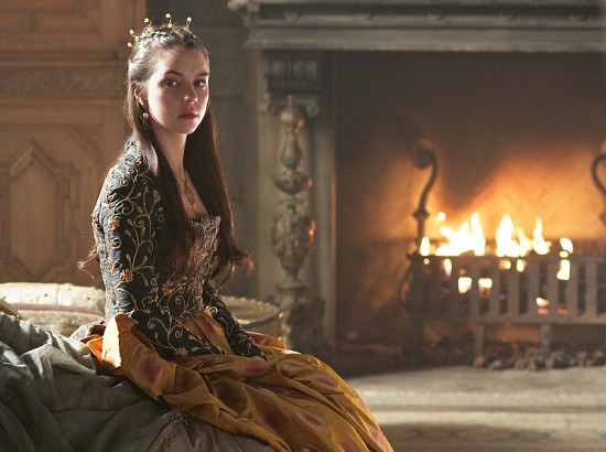 "Reign Recap - The King on His Deathbed: Season 2 Episode 18 ""Reversal of Fortune"""