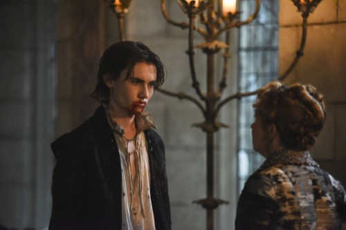 "Reign Recap 3/3/17: Season 4 Episode 4 ""Playing With Fire"""