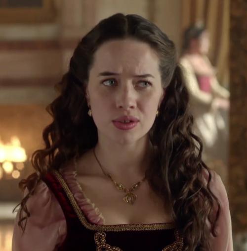 "Reign Recap - Catherine's Filthy Secrets Exposed: Season 3 Episode 15 ""Safe Passage"""