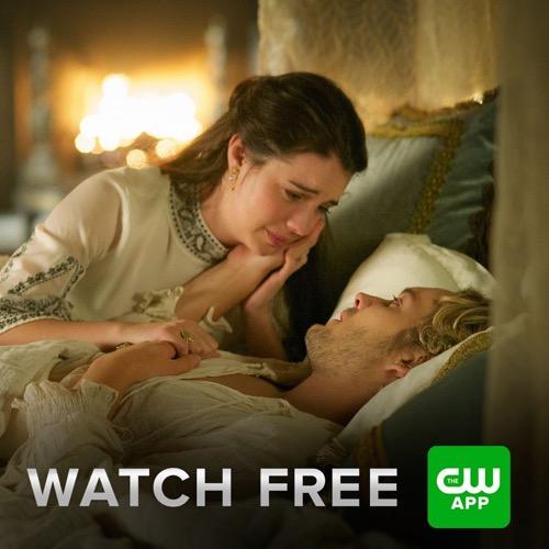 """Reign Recap 11/6/15: Season 3 Episode 4 """"The Price"""""""